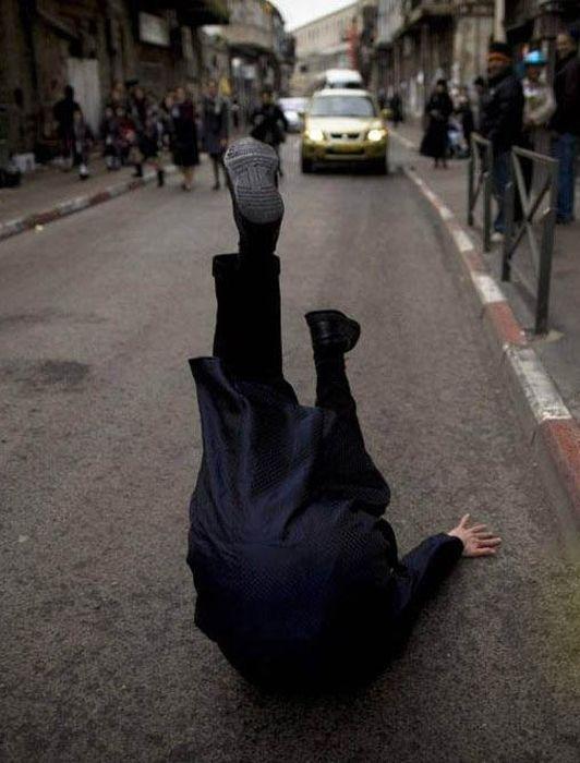 Как евреи празднуют Пурим