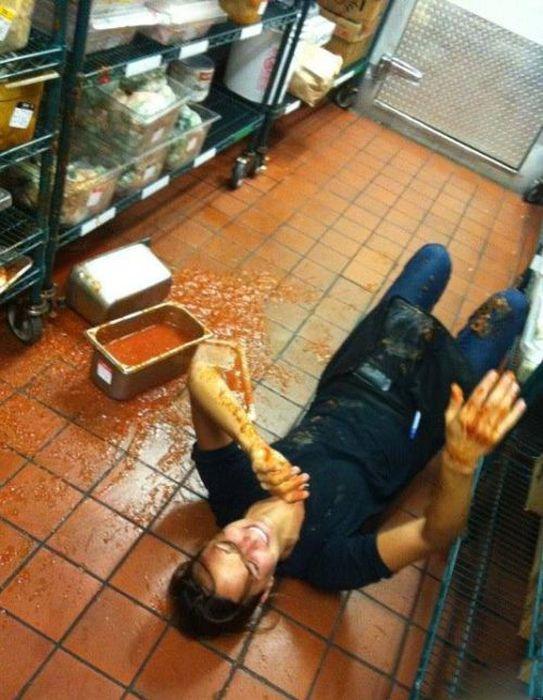 Ненавижу свою работу!