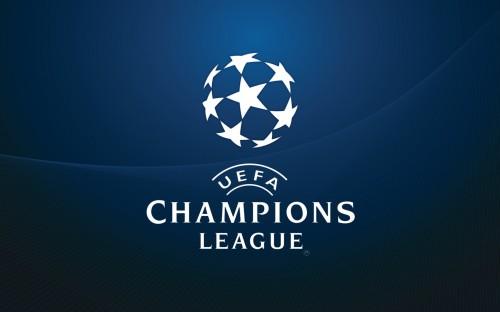 Лига Чемпионов УЕФА ! Великолепная восьмерка в сборе!