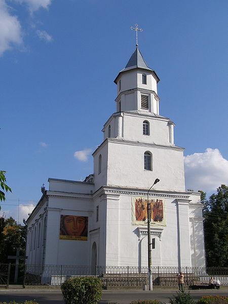 Краткая история городов Беларуси 2: Борисов
