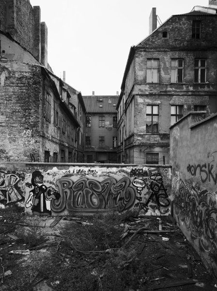 ГДР - Германия, было - стало