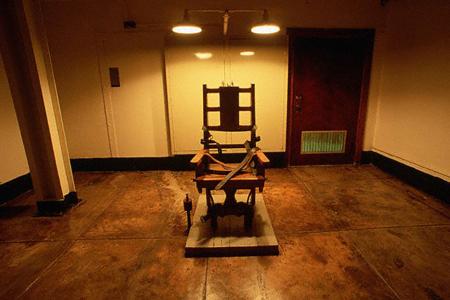 Первые страны, отменившие смертную казнь
