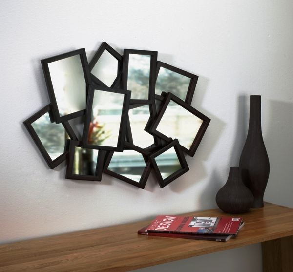 Дизайнерские зеркала
