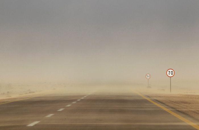Планета без людей