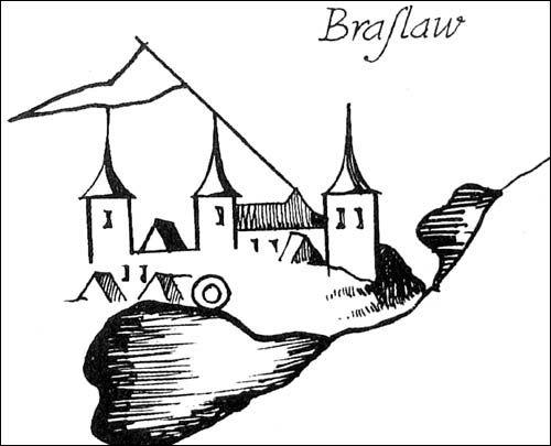 Краткая история городов Беларуси 3: Браслав