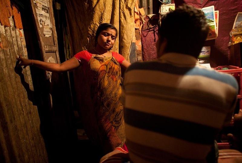 жизнь женщин проституток