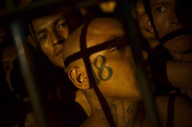 Латиноамериканские тюрьмы