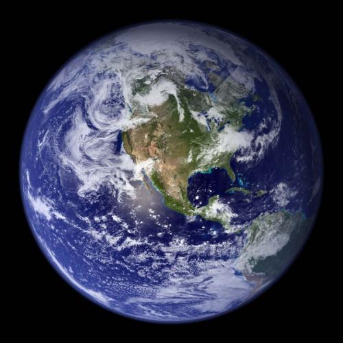 50 удивительных фактов о планете Земля