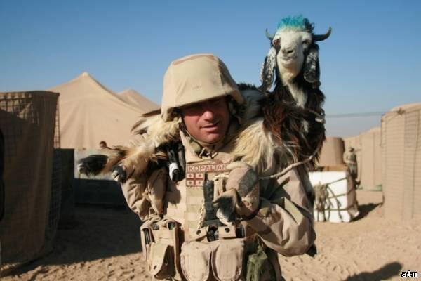 Грузинские контрактники не хотят служить в Афганистане