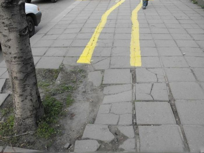 Велодорожки в Болгарии