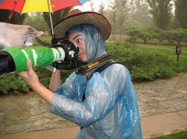 Смешные фотографы