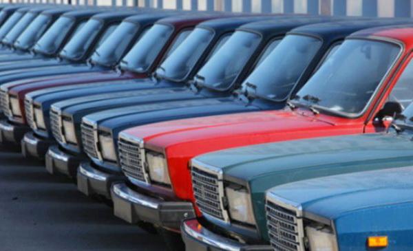 Lada завоёвывает зарубежные рынки сбыта