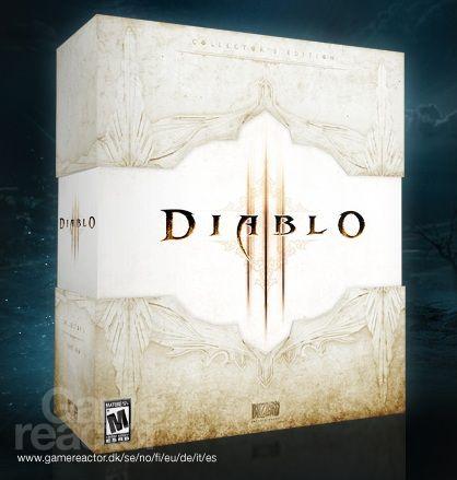 ������ Diablo 3