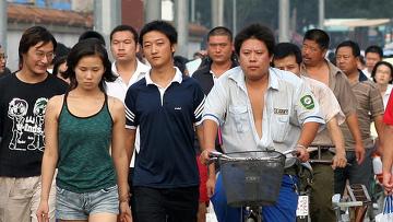 Китайские блогеры докомментировались до арестов