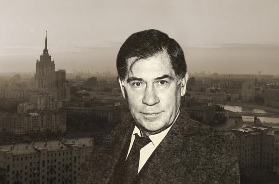 Ушёл из жизни начальник Первого главного управления (внешней разведки) КГБ СССР  Л.В. Шебаршин