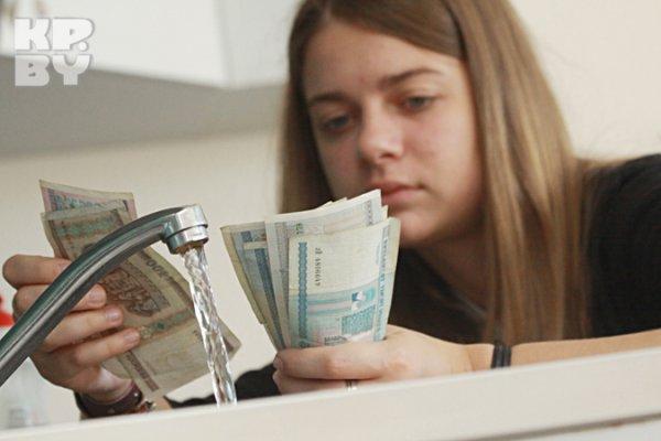 Вместо того чтобы экономить воду, белорусы ставят на счетчики магниты