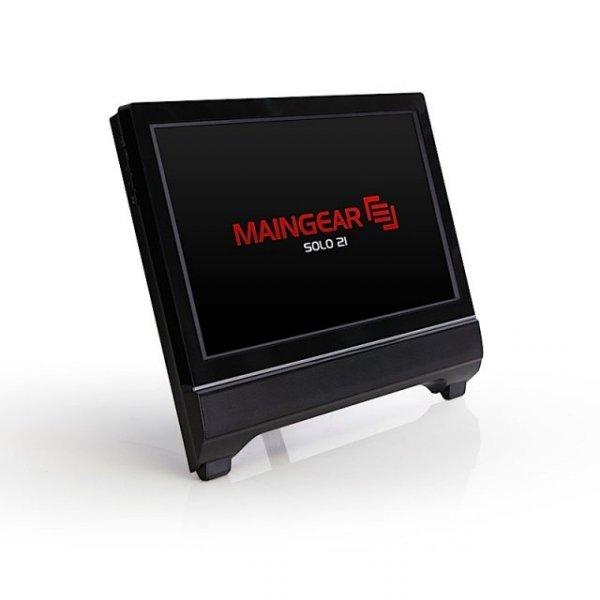 Новый моноблок от Maingear