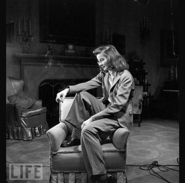 Прекрасные классические портреты от журнала Life