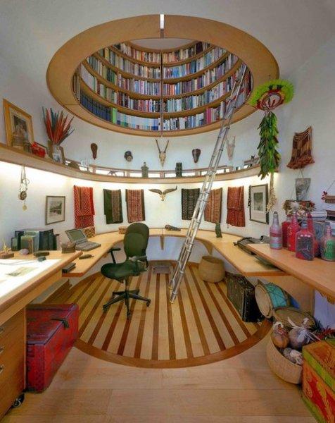 Идеи для дизайна интерьера