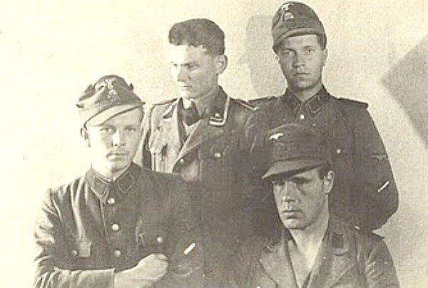 История Латышского Легиона СС: только факты