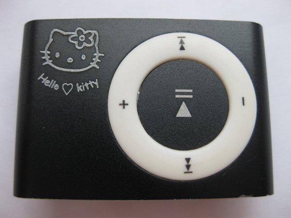 Обзор китайского MP3 плеера с сайта tinydeal.com