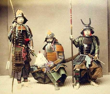 Мифы о самураях - правда и выдумка