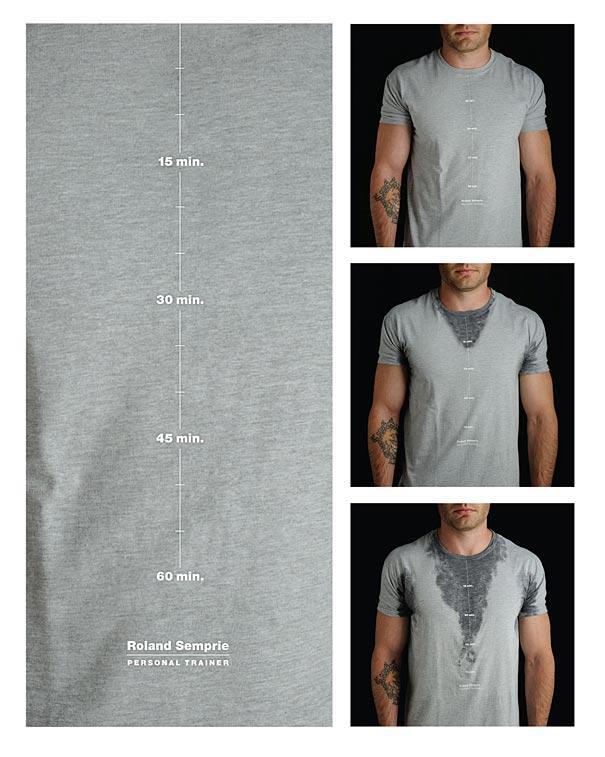Креативные футболки