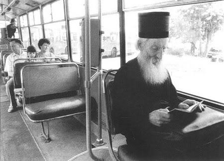 Такое разное православие