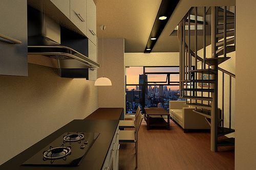 Квартиры мечты
