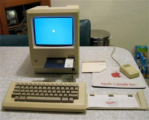 Древнейший компьютер за $100 000?
