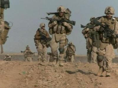 Армию США втянули в скандал с проститутками