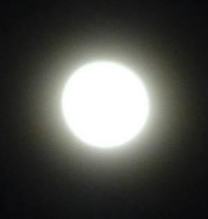 Предания о катастрофе и появлении Луны