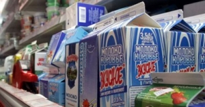 Дешевое молоко разбирают продавцы?