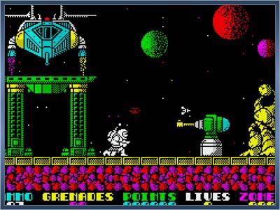 Сегодня 30 лет ZX Spectrum