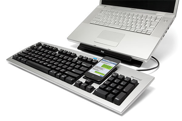 The One - клавиатура для MAC/PC и гаджетов