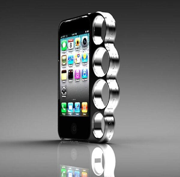 Такой iPhone гопота не отожмет