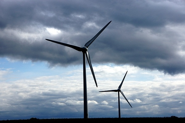 Ветроэнергетика дешевле солнечной