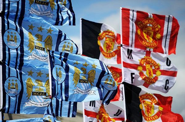 В преддверии золотого матча Английской Премьер Лиги!
