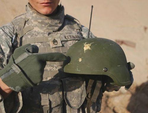 Как бронежилеты и шлемы спасают жизнь