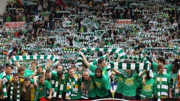 Шотландия. Кельты - первые!