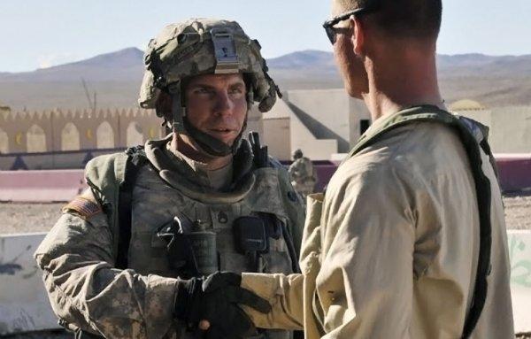 Афганистан март 2012