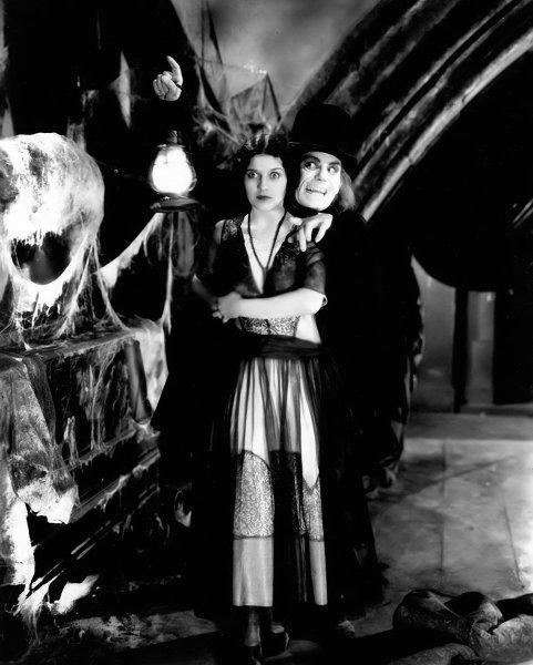 Кино и вампиры