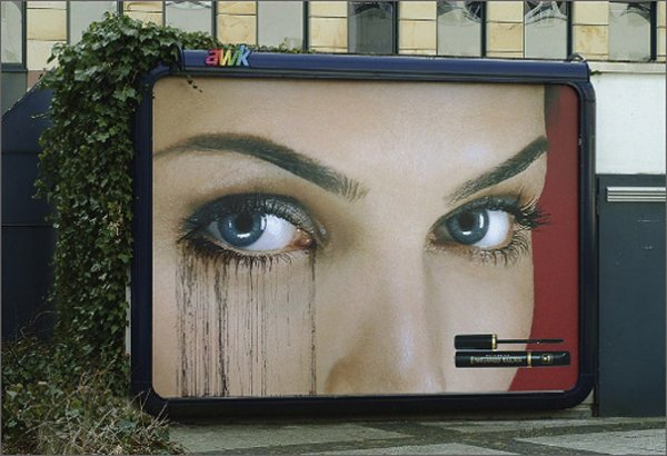33 самых креативных биллборда