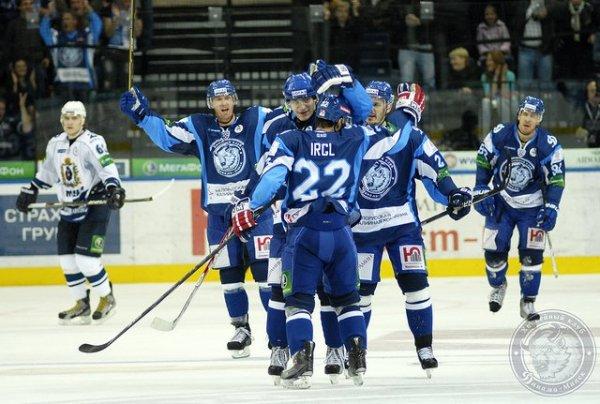 Суммарная зарплата игроков минского «Динамо» в 2011 году составила $12,49 миллионов
