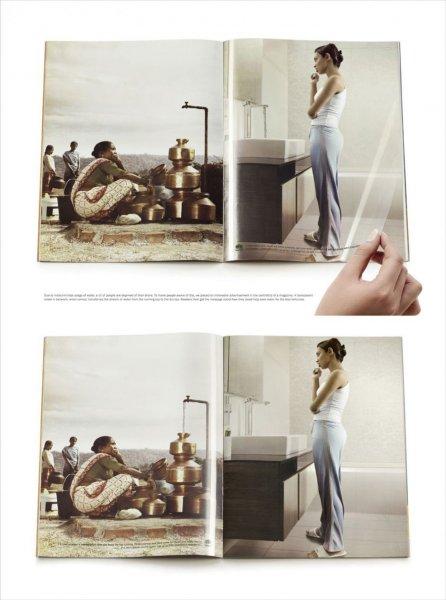 Лучшие образцы социальной рекламы