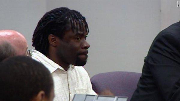 В США убийца избежал смертной казни из-за цвета кожи