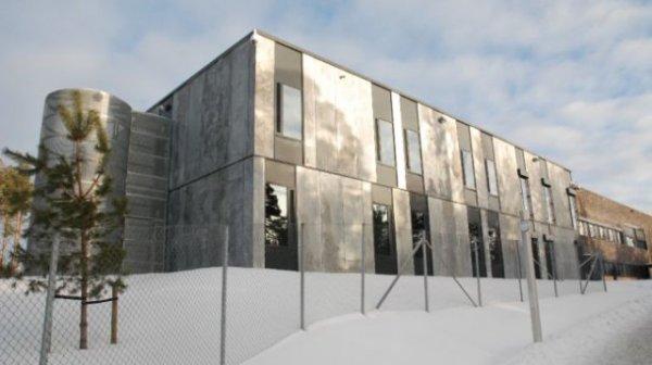 Многие беларусы были бы рады переселиться в тюрьму Halden, где ждут Брейвика