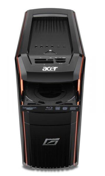 Два настольных ПК от Acer с процессорами Ivy Bridge