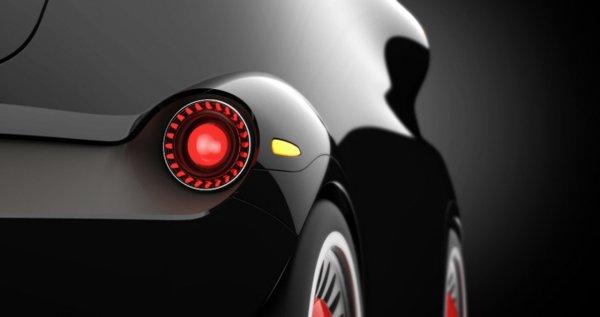 Концептуальный автомобильчик eSetta