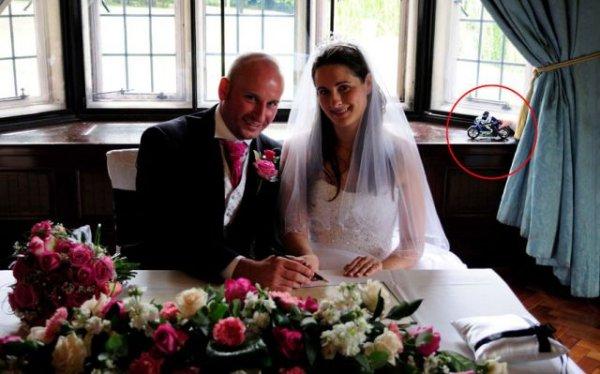 Свадебный фотограф испортил свадьбу